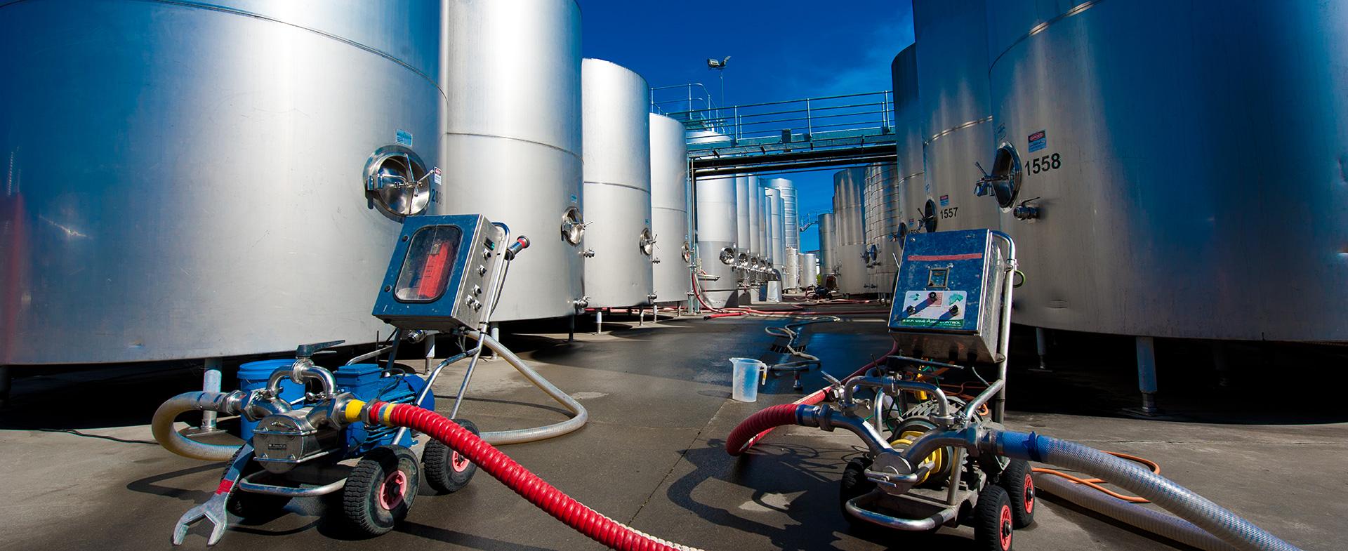 NZ Wineries Steven Ginders