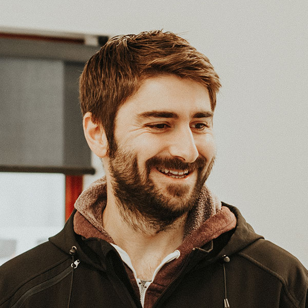 Nick Barsanti